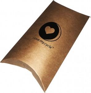 Упаковка для нижнего белья и аксессуаров (mooncup)
