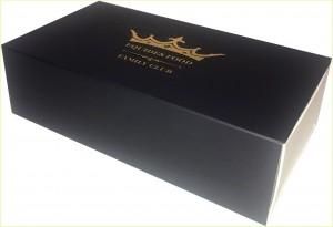 Упаковка для баночек с вареньем