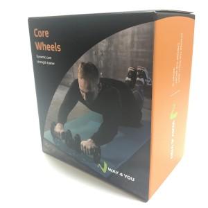 Коробка для спорт оборудования
