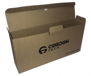 Упаковка для транспортування коробок з товаром (коробочки під замки дверні)