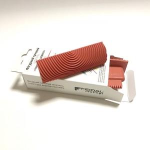 Коробка под фигурный резиновый шпатель