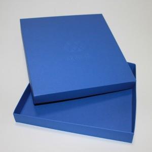 Коробка під зразки товару