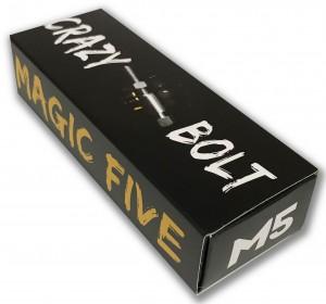 Коробка-слайдер для фокуса