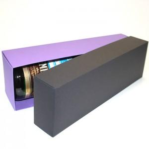 Коробка для пляшки «шампанського»