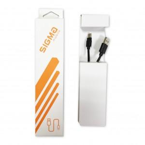 Упаковка для USB-кабеля